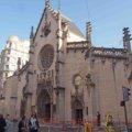 リヨンのサン・ボナヴァンチュール教会の見どころ[Église Saint-Bonaventure]