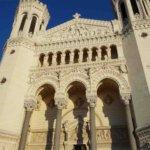 リヨンのフルヴィエール・ノートルダム大聖堂の巡り方[Basilique Notre Dame de Fourvière]