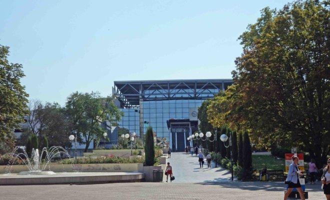 リヨン・ペラーシュ駅|治安と行き方 Gare de Lyon-Perrache