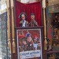 旧市街にある人形劇ギニョール博物館[Le Petit Musée De Guignol]