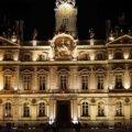 リヨン市庁舎の観光案内[Hôtel de ville de Lyon]