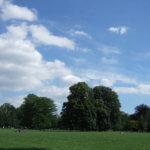 テットドール公園 Parc de la Tête d'Or