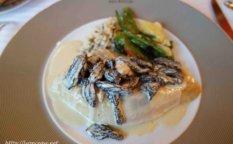 【レポート】リヨンの三ツ星レストラン ポールボキューズで食事をしてきました