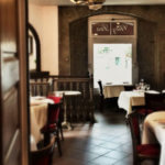 La Voûte, Chez Léa|リヨンのブション