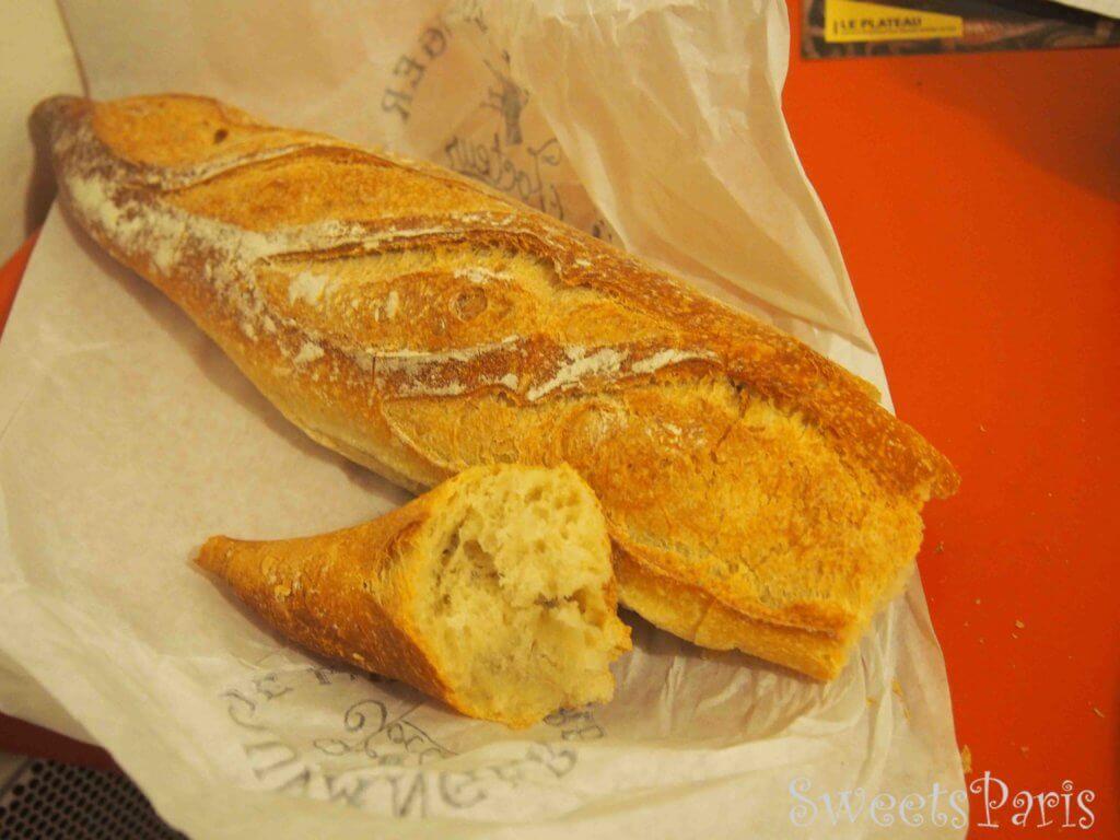 リヨン名物菓子プラリネのタルトがおいしい店 JOCTEUR ジョクトー