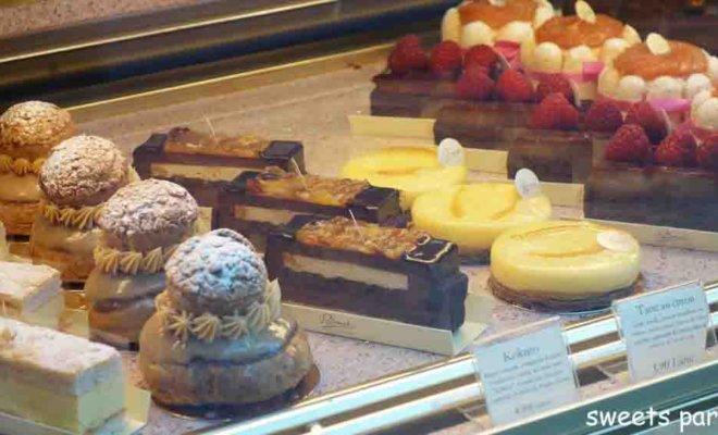Palomas パロマ|創業100年の老舗チョコレート店
