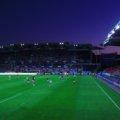 リヨンのサッカースタジアム Groupama Stadium – 行き方案内