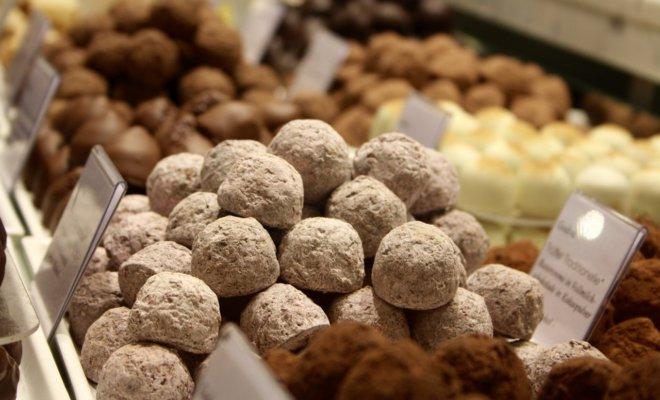 リヨンにある世界的に有名なショコラティエ5店