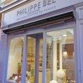PHILIPPE BEL フィリップ・ベル – MOF取得のショコラティエ