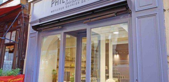 PHILIPPE BEL フィリップ・ベル - MOF取得のショコラティエ