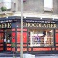 自家農園カカオをつかったショコラティエ・セーヴ[SÈVE Maître Chocolatier Pâtissier]