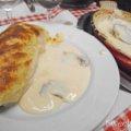 リヨンで一番おすすめなクネル料理のあるブション[Café Comptoir Abel]