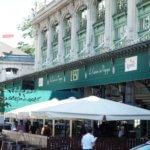 ポールボキューズ【L'Est】のメニュー・行き方 - Brasserie de l'Est
