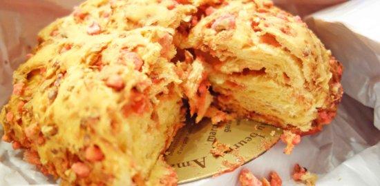 名物菓子プラリネブリオッシュのおいしい店 - Pralus プラリュ