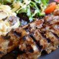 リヨン名物の豚肉と内臓をつかった料理11品