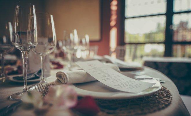 リヨンのレストランでのメニューの読み方 - 料理名・食材名