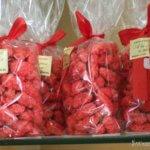リヨンのお菓子を12種類すべて紹介