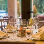フランスのレストランの種類