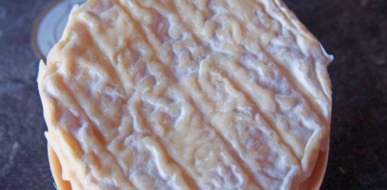 リヨンのチーズ