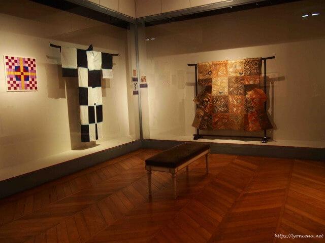 リヨン織物美術館&装飾芸術美術館