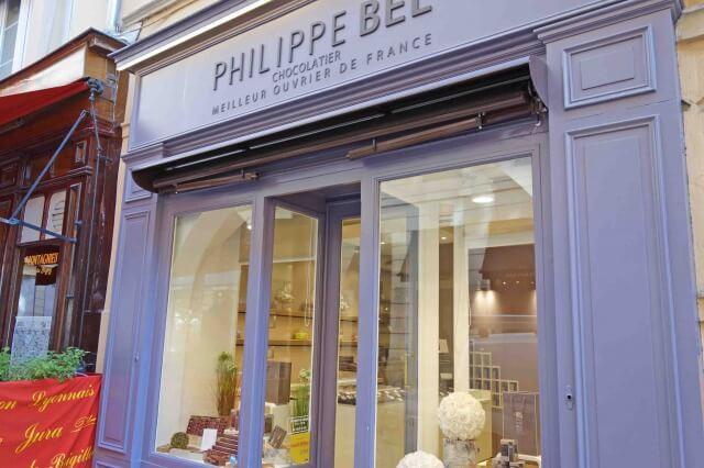フィリップ・ベル PHILIPPE BEL