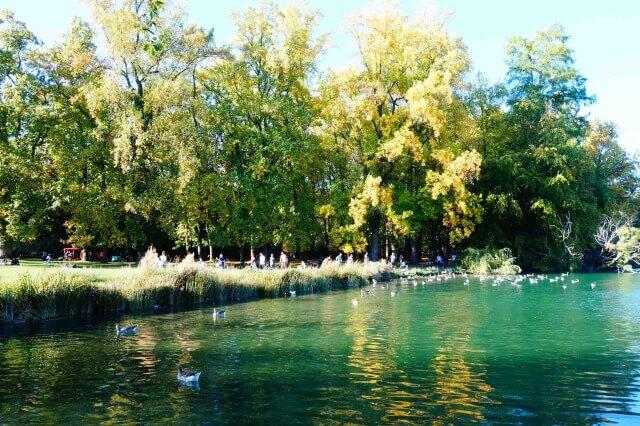 テットドール公園