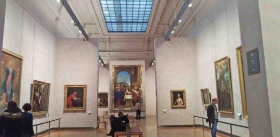 リヨン美術館 Musée des Beaux Arts de Lyon