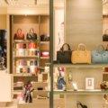 リヨンのギャラリーラファイエット Galeries Lafayette|ブランドと地図