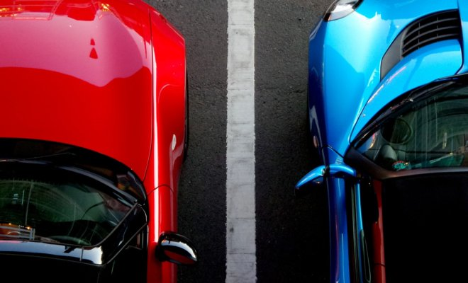 フランス・リヨンにある駐車場一覧