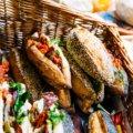 リヨンの美味しいパン屋・ベーカリー一覧