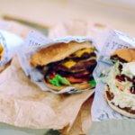 リヨンにある自家製ハンバーガーショップ一覧