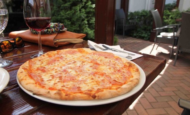 リヨンの本格的ピザレストラン一覧