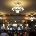 創業180年歴史ある有名ブラッスリー・ジョルジュ Brasserie Georges