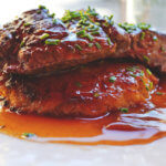 リヨンのステーキがおいしいレストラン