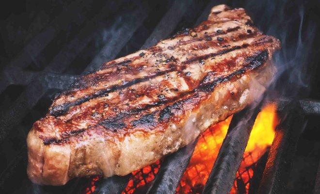 リヨンでBBQバーベーキュー・焼肉・鉄板焼きのあるレストラン一覧