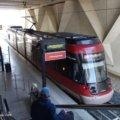 リヨン・サン=テグジュペリ空港から市内へのアクセス方法