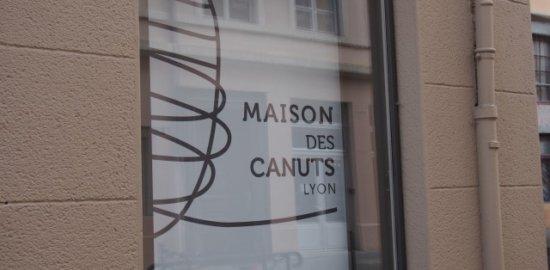 リヨン絹織物工の家メゾン・デ・カニュ[Maison des Canuts]