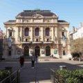 リヨンのセレスタン劇場の観光案内[Célestins, Théâtre de Lyon]