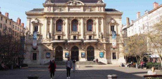 リヨンのセレスタン劇場