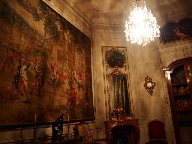 リヨン装飾芸術博物館