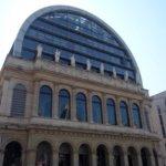 リヨンオペラ座の観光案内