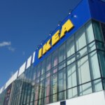 リヨンのイケア[IKEA Lyon Grand Parilly]